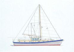 photo of  Lyman-Morse Steadysailer