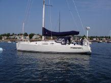 2007 J Boats J 122