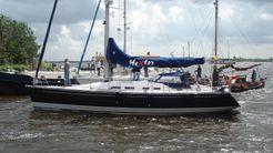 2008 X-Yachts X-43