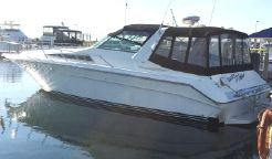 1989 Sea Ray 420 Sundancer