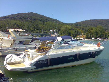 2007 Cranchi mediterranee 43 open