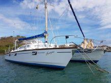 1974 Catamaran Apache SailCraftMcAlpineDownie