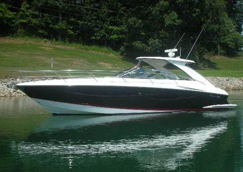 2008 Cobalt 46 Express Yacht