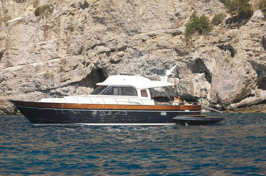 2015 Apreamare 64 Fly