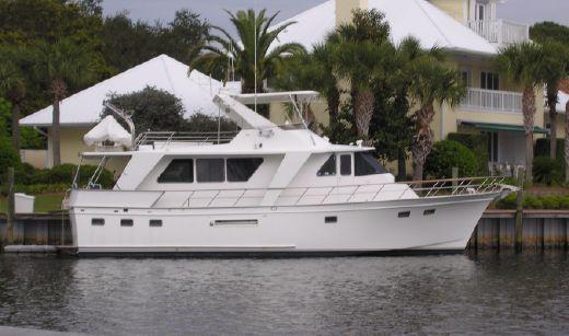 1988 Defever Offshore Cruiser