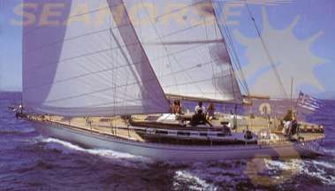 1993 Omega 56 S/81370