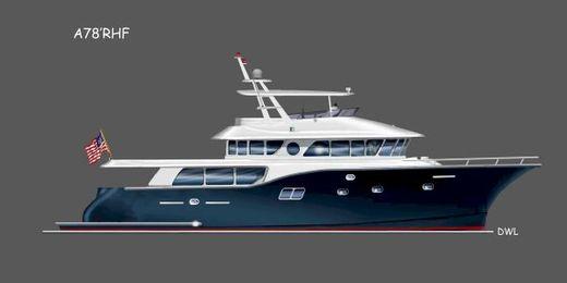 2017 Argos 78 Gulfstream RPH