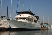 photo of 72' Lars Halverson & Sons Bradford 72 Luxury Motor Yacht