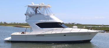 2003 Riviera Convertible