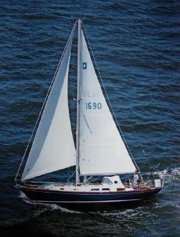 1966 Hinckley Pilot 35