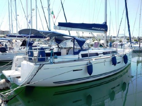 2009 Dufour 405 Grand Large