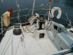 Photo of C&C 44 Wing Keel