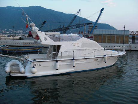 1998 Della Pasqua DC 11