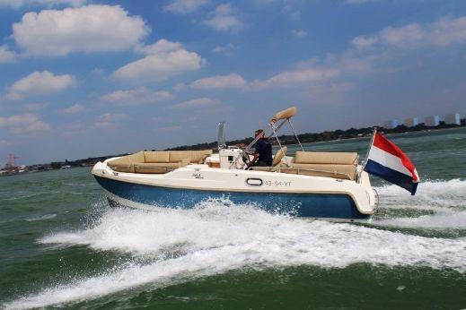 2015 Interboat NEO Sport Line