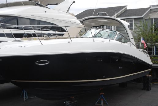 2015 Sea Ray 370 Sundancer