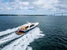 2020 Palm Beach Motor Yachts PB52
