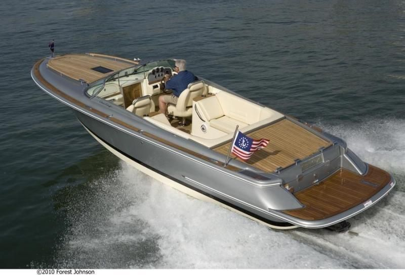 2018 chris-craft corsair 25