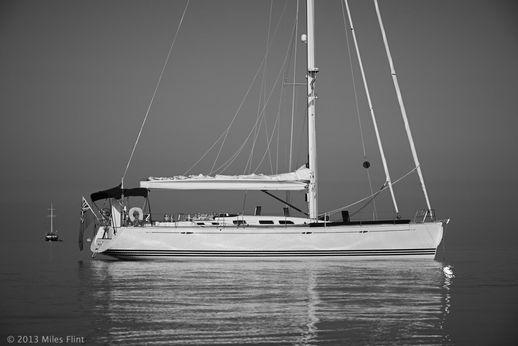 2010 X-Yachts X-55