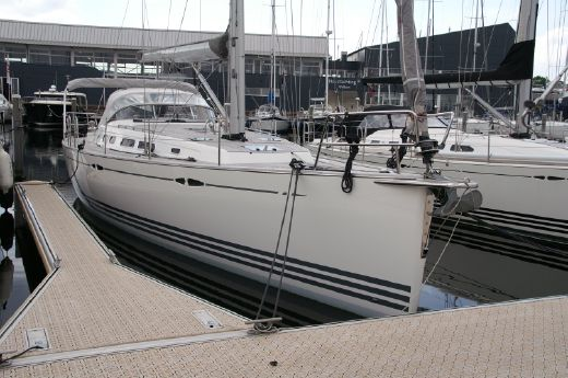 2009 X-Yachts Xc 45