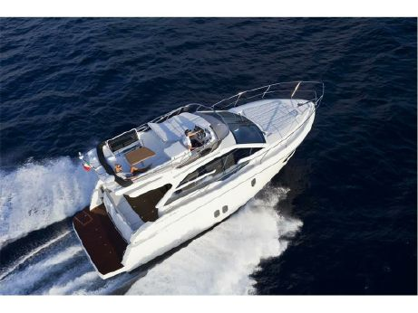 2015 Absolute 40 Fly