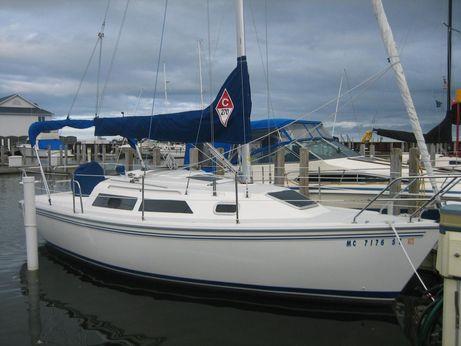 1994 Catalina 270