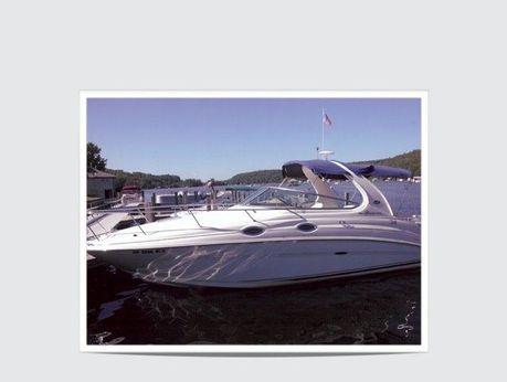 2003 Sea Ray 280 Sundancer   12023