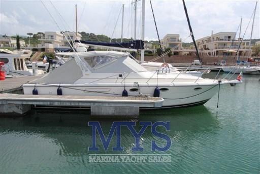 1994 Tiara Yachts 3100 OPEN EXPRESS