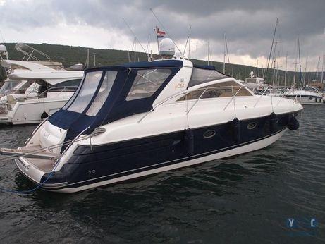 2000 Princess Yachts V 42