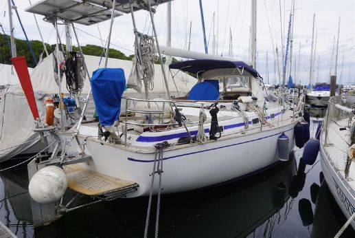 1994 Franchini Yachts FRANCHINI 41 S