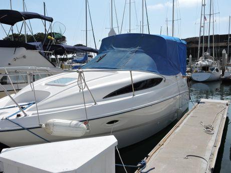 2002 Bayliner 2655