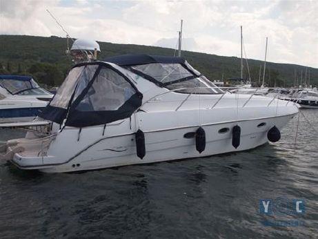 2002 Sessa Marine Oyster 40'