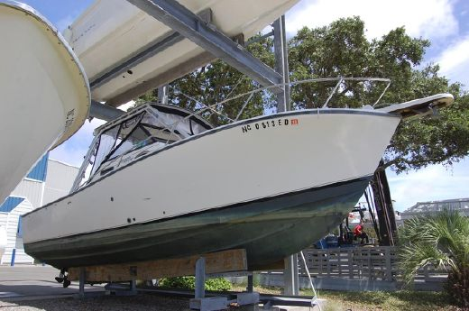 1994 Albemarle 27 Express w/ Inboards