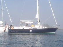 1985 Morgan 43