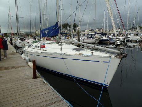 1994 Gib'sea 414
