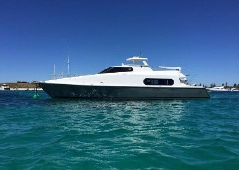 2009 21m Motor Yacht