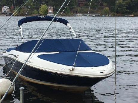2010 Sea Ray 205 Sport