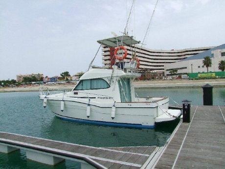 2006 Starfisher 1060 FIsher