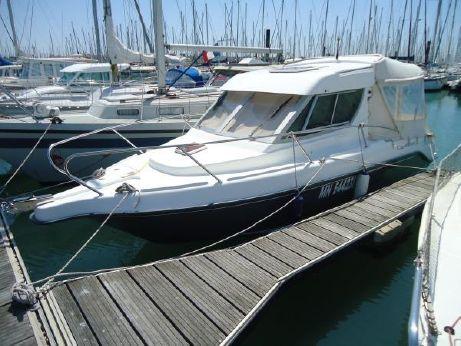 2011 B2 Marine CAP FERRET 720 TC