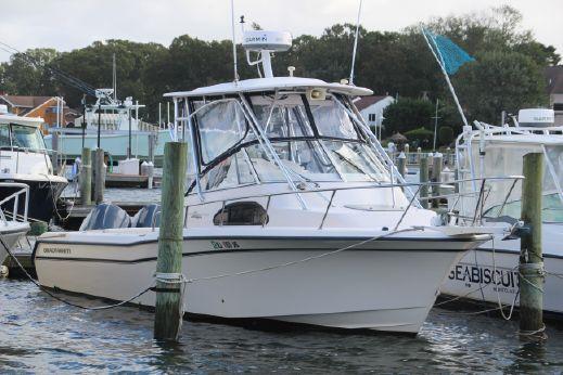 2003 Grady-White 282 Sailfish WA