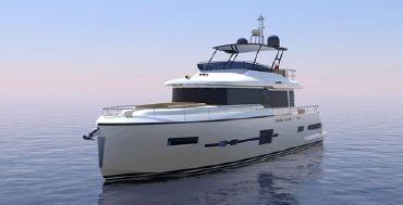 2020 Heysea Southport 58