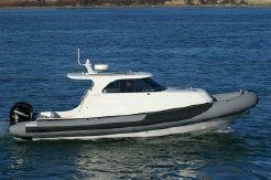 2014 San Juan Yachts SanJuan32R RIB