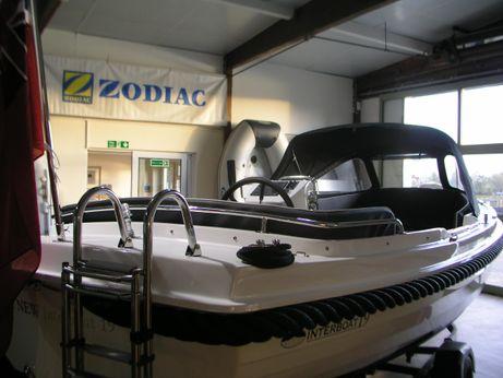 2012 Interboat 19