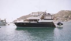 1997 Symbol Motor Yacht California Edition
