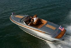 2015 Chris-Craft Silver Bullet
