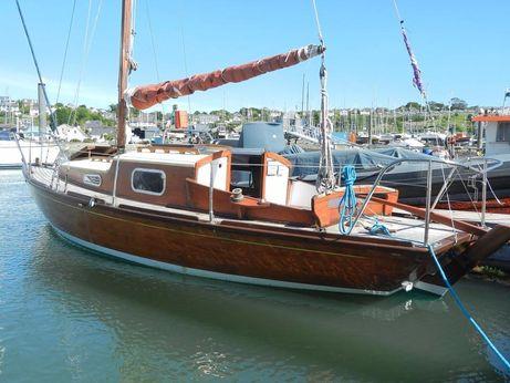 1969 Folkboat 26