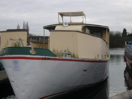1964 Ex-Passenger Boat 62