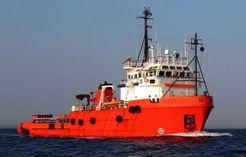 1982 Custom Offshore Supply Vessel