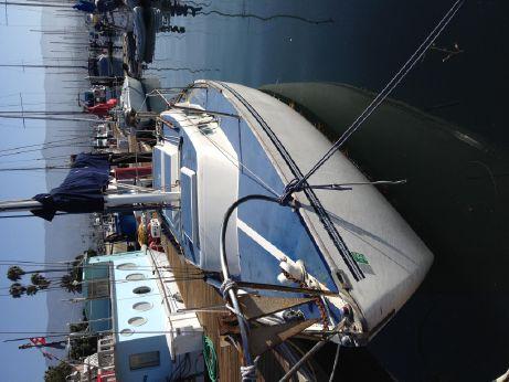 1969 Ranger Yachts Ranger 26