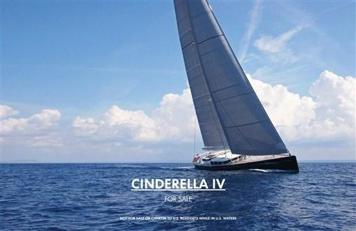 2009 Vitters Cinderella IV