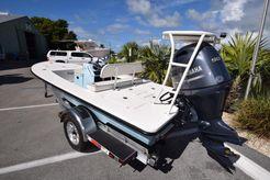 2020 Maverick Boat Co. 17 HPX-V
